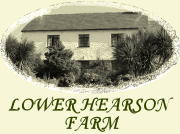 Lower Hearson Farm Holiday Cottages