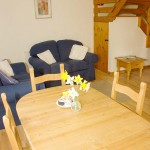 Stay on a farm self catering holiday cottage North Devon