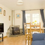 Cottage on a Farm Self Catering Holiday North Devon