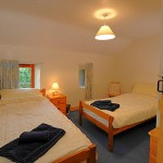 Stay on a Farm Holiday Cottage Self Catering North Devon