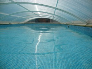 farm holiday self catering cottages north devon swimming pool