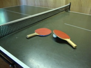 farm holiday self catering holiday cottages north devon table tennis