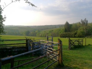 Farm Holiday Accommodation Self Catering Holiday North Devon