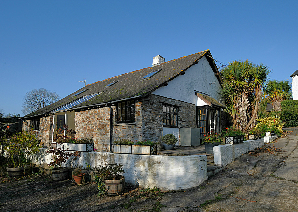 Rural Comfort in Self Catering Farm Holiday Cottage Accommodation