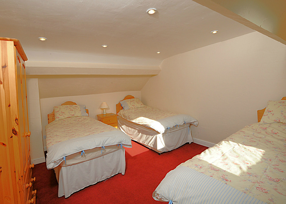 Holiday Cottage North Devon Self Catering