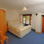 Holiday Cottage on a Farm Self Catering North Devon