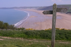 Self Catering Holidays for Couples North Devon