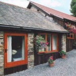 Farm Holiday Self Catering Cottage North Devon