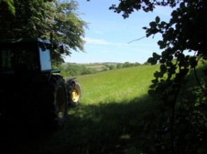 farm holiday self catering holiday cottage north devon colliers