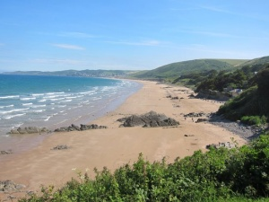 Self Catering Holiday Cottage Accommodation North Devon