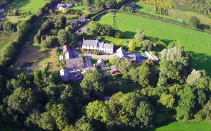 Dog Friendly Farm Self Catering Holiday Cottage Accommodation North Devon